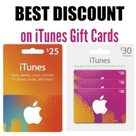30 Itunes Gift Card - itunes gift card b1g1 40 off at best buy 60 worth of itunes for 48 coupon closet
