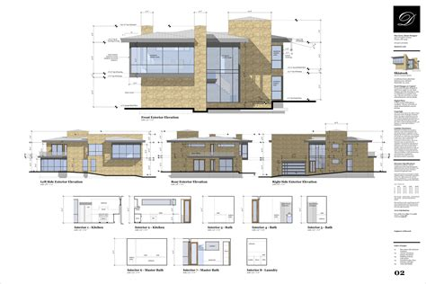 google design blueprints retired sketchup blog sketchup pro case study dan tyree