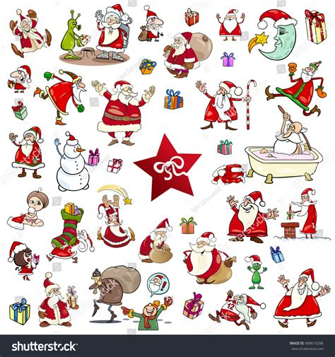 themes of cartoons cartoon illustration christmas themes characters clip