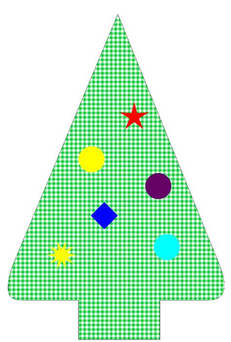 xmas tree bingo learningenglish esl