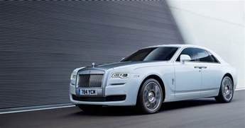Roll Royce Ghost Ghost