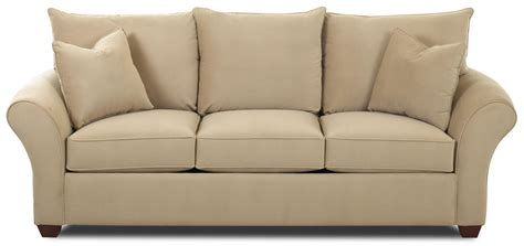 couch pictures comfortable stationary couch by klaussner wolf and
