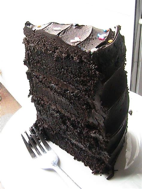 Chocolate Cabbie It Or It by Hersheys Decadent Chocolate Cake 10 This Is An