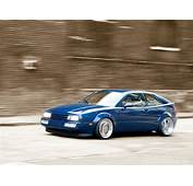 Drivers Generation  Cult Driving Perfection – VW Corrado VR6
