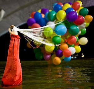 imagenes artisticas reconocidas 5 artistas que crean arte con globos paredro com