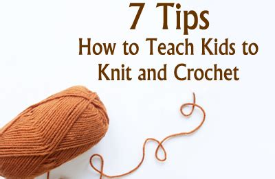 7 Tips On Teaching Your To Walk On A Leash by 7 Tips For Teaching How To Knit Or Crochet