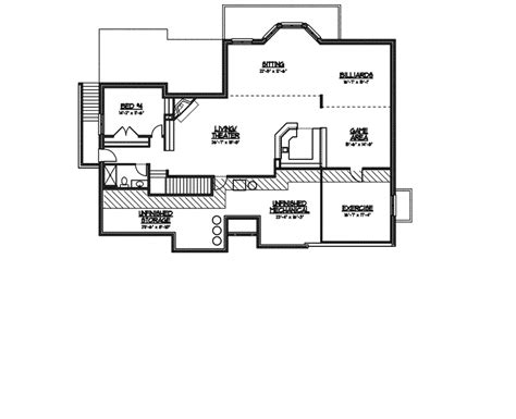 Levittown Floor Plans by Levittown Creek Ranch Home Plan 119d 0002 House Plans