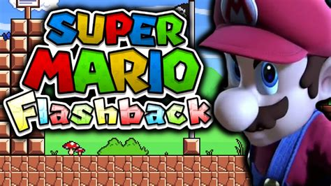 super mario fan games could this be the most beautiful mario fan game ever