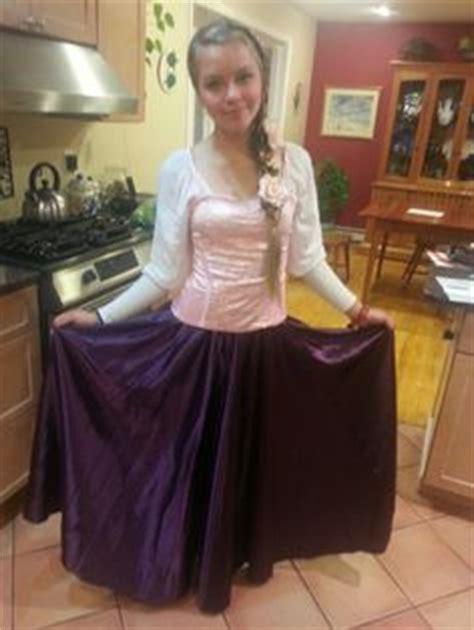 diy rapunzel tangled costume for adults cruise info on disney shirts disney cruise