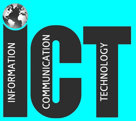 layout definition ict what is ict what first this that comes to your mind when