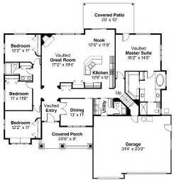 four bedroom bungalow floor plan 301 moved permanently