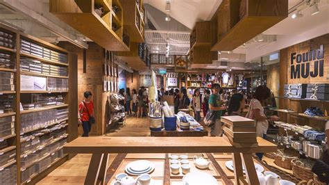 muji store muji flagship store at plaza singapura youtube