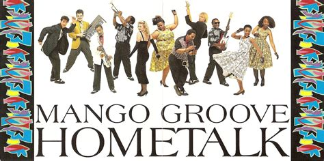 mango groove 1001 south songs you must hear