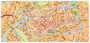 House Plans Com plattegrond in leiden freebee map