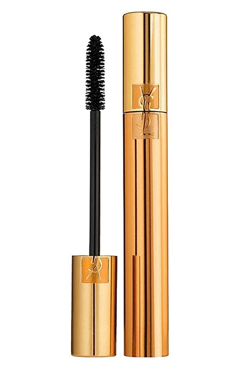 Mascara Ysl review yves laurent mascara volume effet faux cils