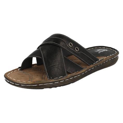 casual sandals c mens bata comfit casual sandals 861 2602 ebay