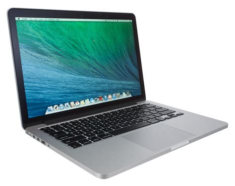apple macbook pro 13 inch retina display 2014 review rating pcmag