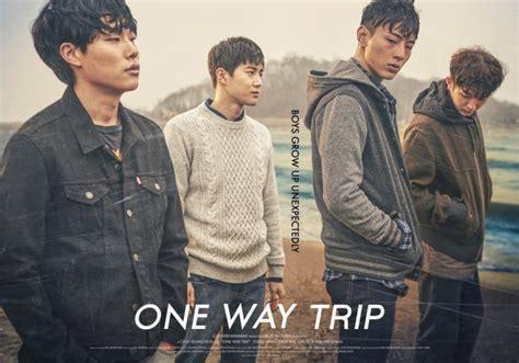 drakorindo one way trip movie review one way trip oh blog