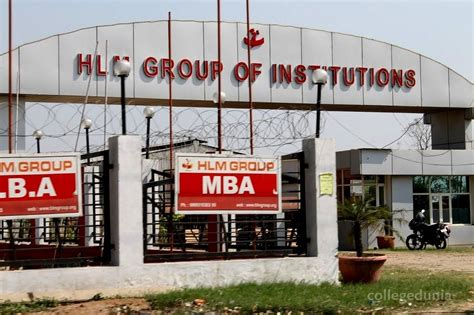Mba Colleges In Delhi Ncr Without Cat by Hlm Of Institutions Ghaziabad Admission 2018