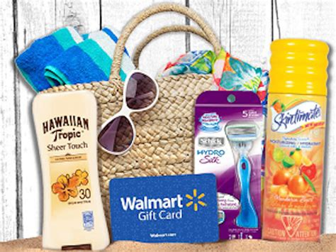Schick Sweepstakes - free entry into hawaiian tropic schick skintimate sweepstakes blissxo com