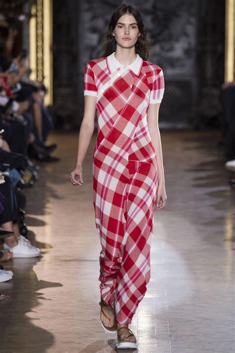 Weeka Dress Mc Stella Mccartney 2016 Ready To Wear Collection
