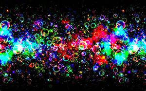 colorful bubbles background wallpapers win10 themes