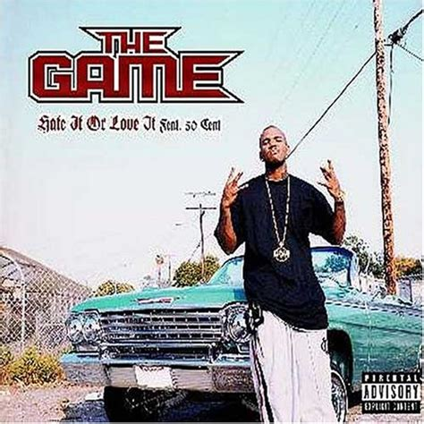 hate it or love it the game hate it or love it uk cd 2 the game