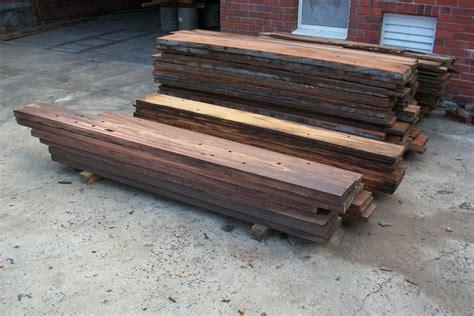 Sleeper Planks by Railway Sleeper Planks