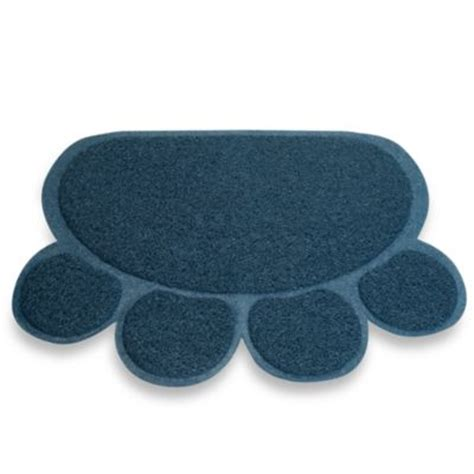 Paw Print Mat by Buy Paw Print Mats From Bed Bath Beyond