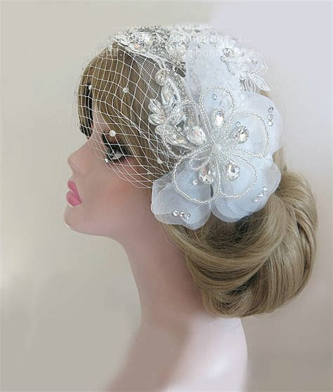 Vintage Bridal Hair Accessories To Buy by Buy Wholesale Vintage Mesh Bridal Hairwear Lace