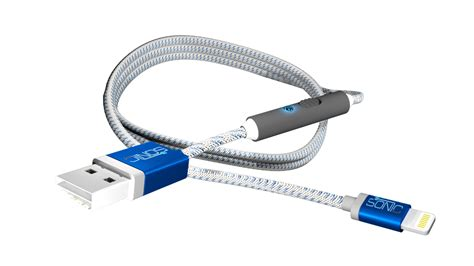 Kabel Data Fancy this awesome cable will charge your iphone or android two
