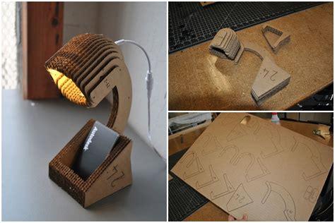 membuat jam dari kardus bekas 9 kreasi kardus bekas yang bisa dijadikan inspirasi satu jam