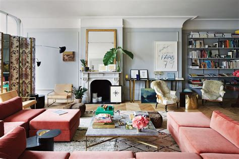 house and home does j crew decor one chloe bird jenna lyons home tour inside former j crew creative