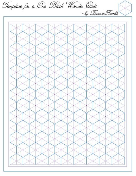 Quilt Grid Template 28 Images Stencil Quilting Grid 1 034 2 5cm Quilt Craft 95 Cl Quilt 78 1000 images about hexagons on grandmothers stitching and printable templates