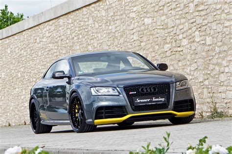 modified tuner senner tuning audi rs5 coupe modified autos world blog