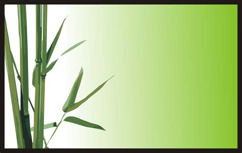 Green Bamboo Powerpoint Background For Powerpoint Templates Ppt Backgrounds Green Bamboo Bamboo Powerpoint Template