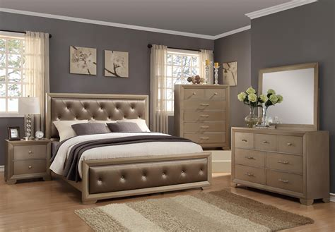 crown mark bedroom furniture fontaine b1700 by crown mark del sol furniture crown mark fontaine dealer