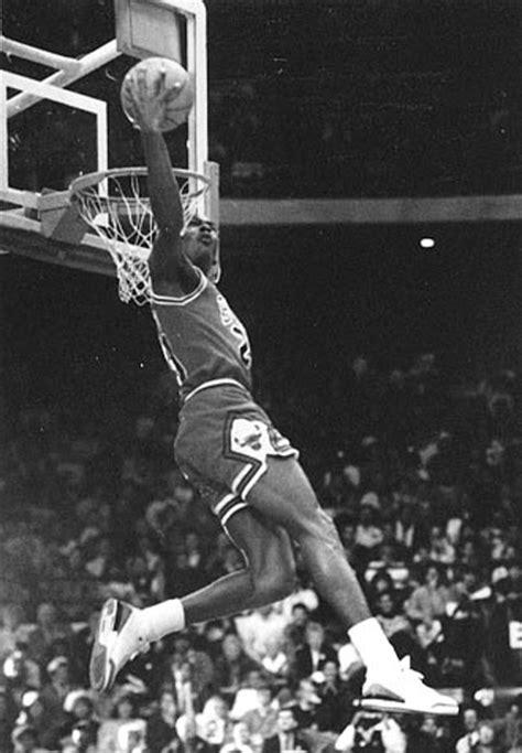 Michael Jordan Through The Years: Air Jordan III