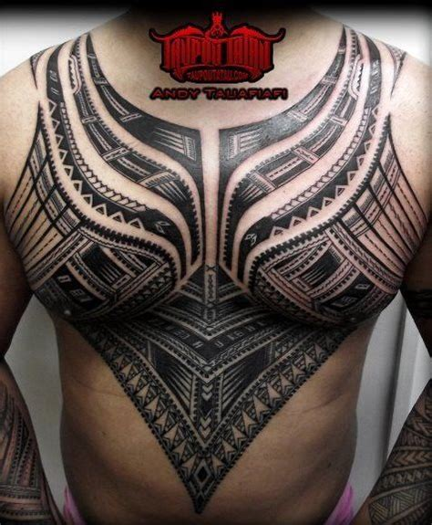 black work dot work tribal samoan tattoo maori tattoo