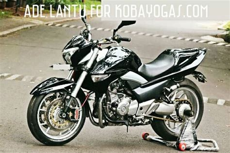 Modifikasi Setang Megapro Fi Memakai Setang by Test Ride Suzuki Inazuma 2014 Handling Dan Performa For