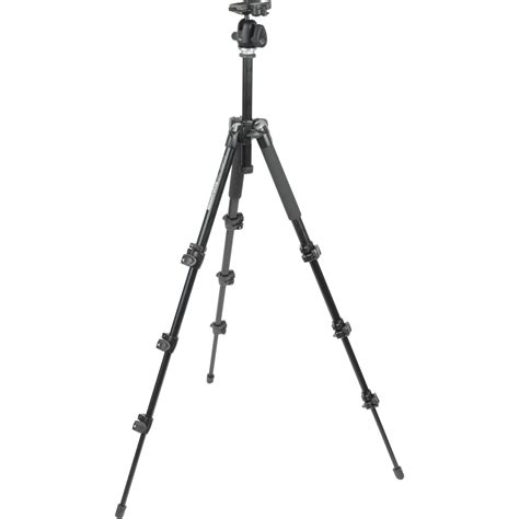 Release Tripod manfrotto 293 tripod with 494rc2 release mk293a4 a0rc2 b h