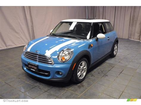 2013 kite blue mini cooper hardtop 75194056 gtcarlot car color galleries