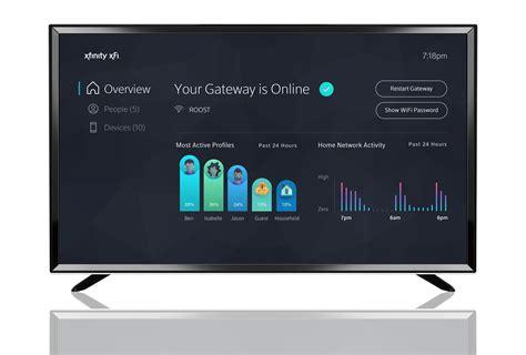 comcast offers xfinity xfi wi fi access via mobile app