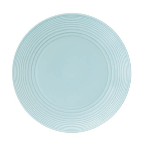 Maze In Blue gordon ramsay maze blue dinner plate by royal doulton