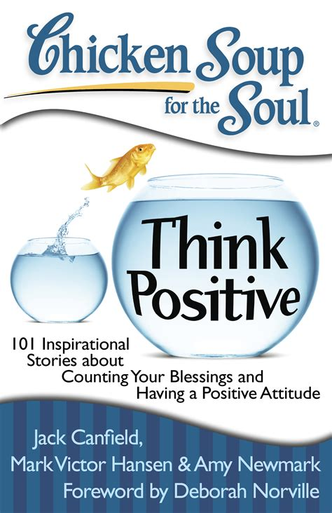thinking in pictures book chicken soup for the soul think positive book by