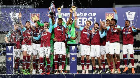 Premier League 2 premier league cup format explained