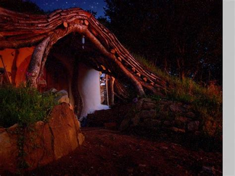 real life hobbit house stunning real life hobbit house bit rebels