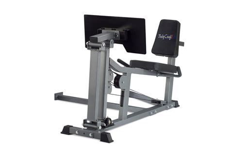 bodycraft k1 leg press type 2 for sale at helisports