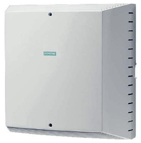Pabx Hybrid Unify Siemens siemens hipath 3550 pabx phone system voip pabx phone
