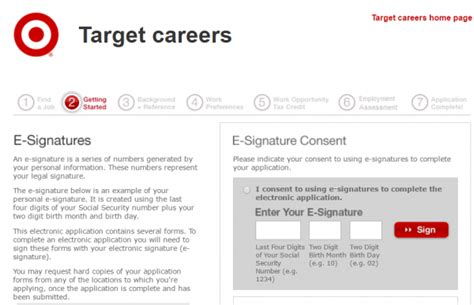 target application target application career guide application review